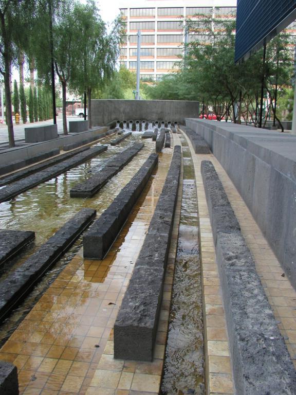 Dew Inc International Water Feature Design Consultants