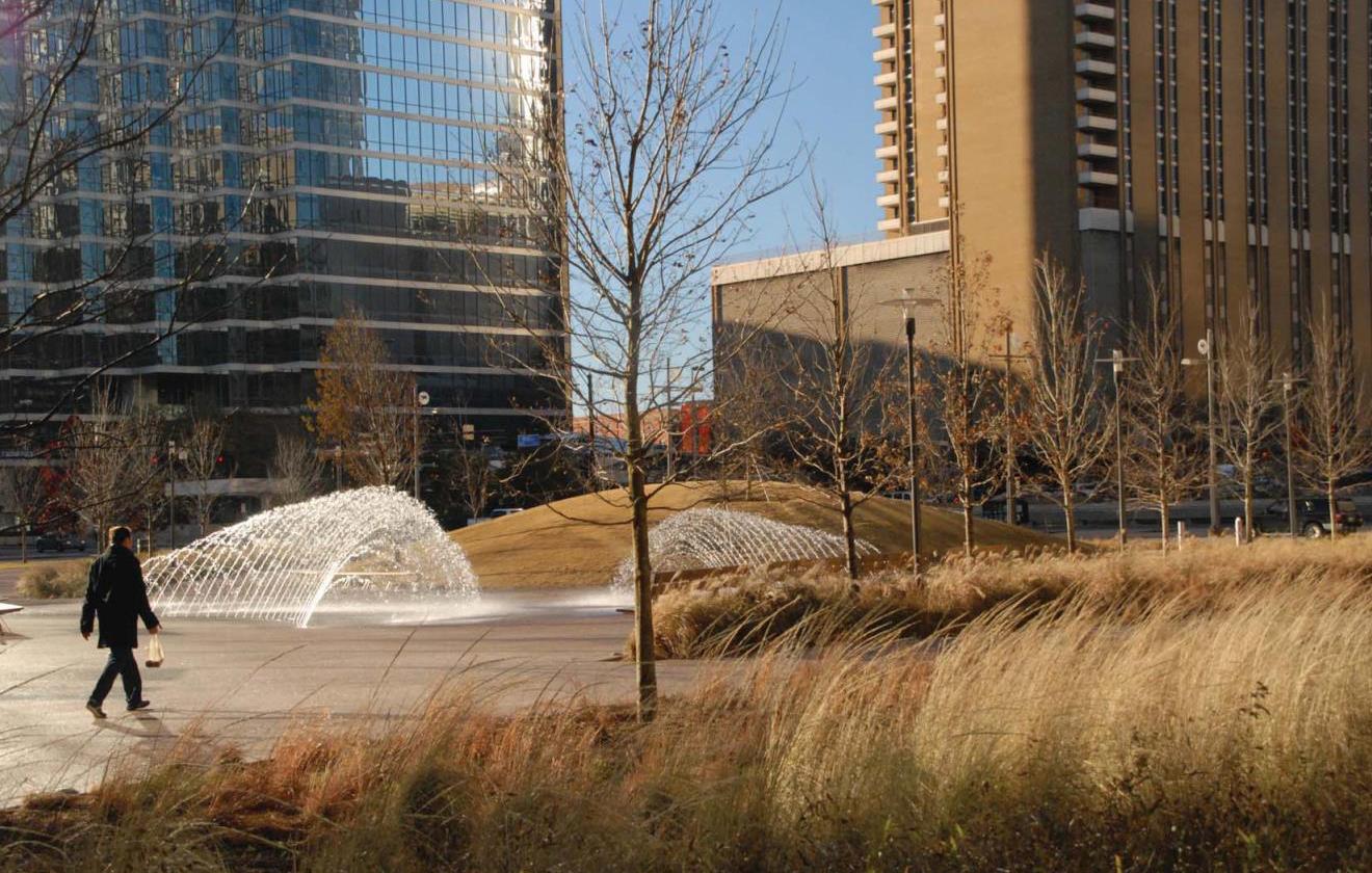 DEW Inc - International Water Feature Design Consultants - Belo ...